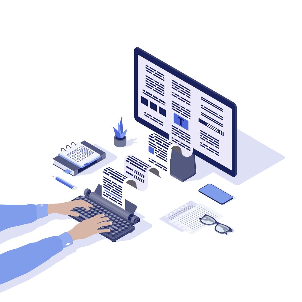Texte schreiben lassen von einem Marketing Berater mit Spezialisierung auf SEO-Webtexte und Produkt-Texte