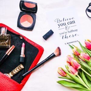 Neue Kunden gewinnen als Make-up Artist