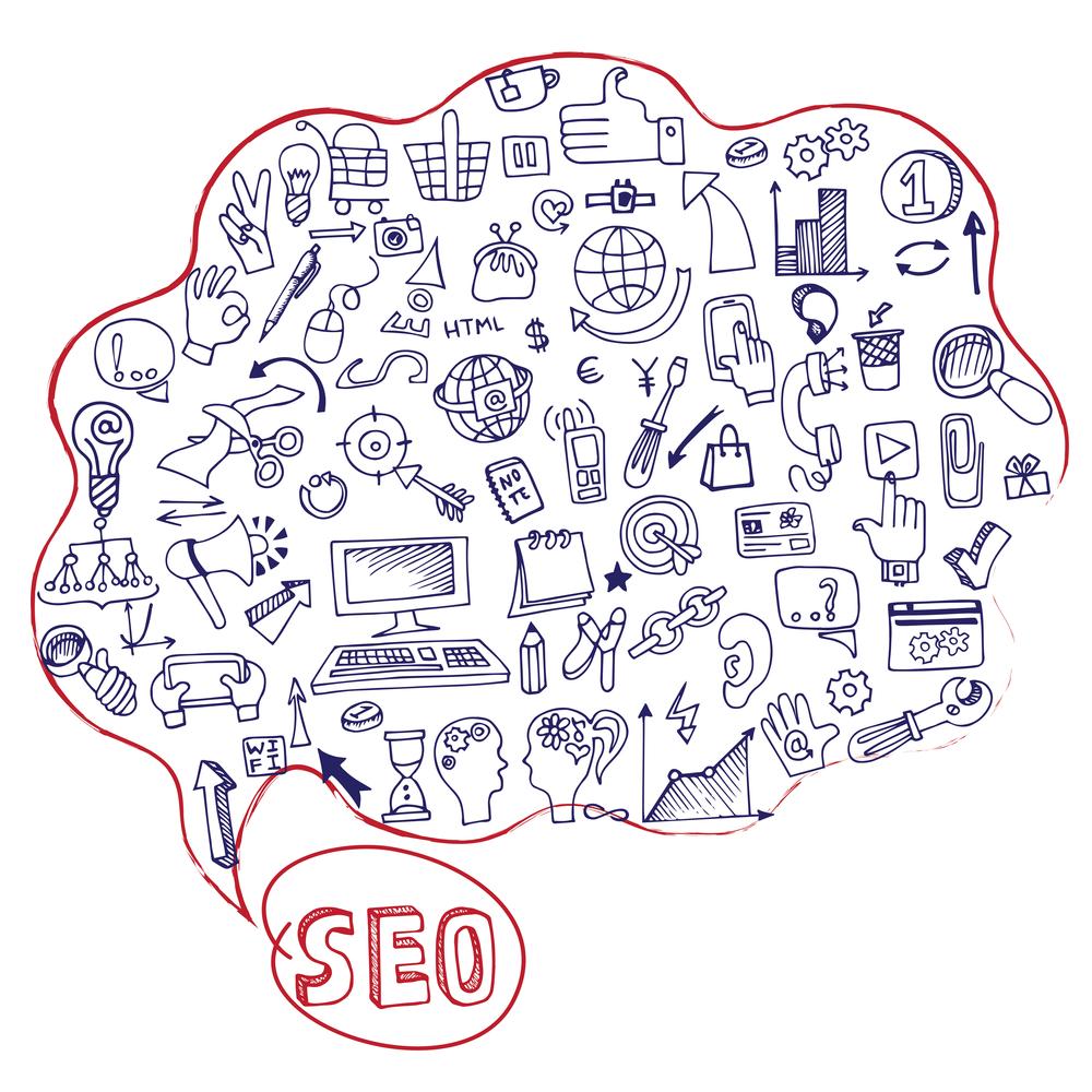 Von H1-Tags bis SEO-Content mit Keyword-Recherchen: Werden diese wichtigen Punkte bei der Webseiten-Erstellung nicht beachtet, verschenkt man sehr viel Potenzial.