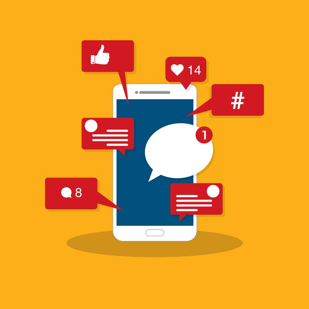 Texten für Social Media: Wer die Sprache seiner Zielgruppe spricht, macht aus Interessenten kaufende Fans.